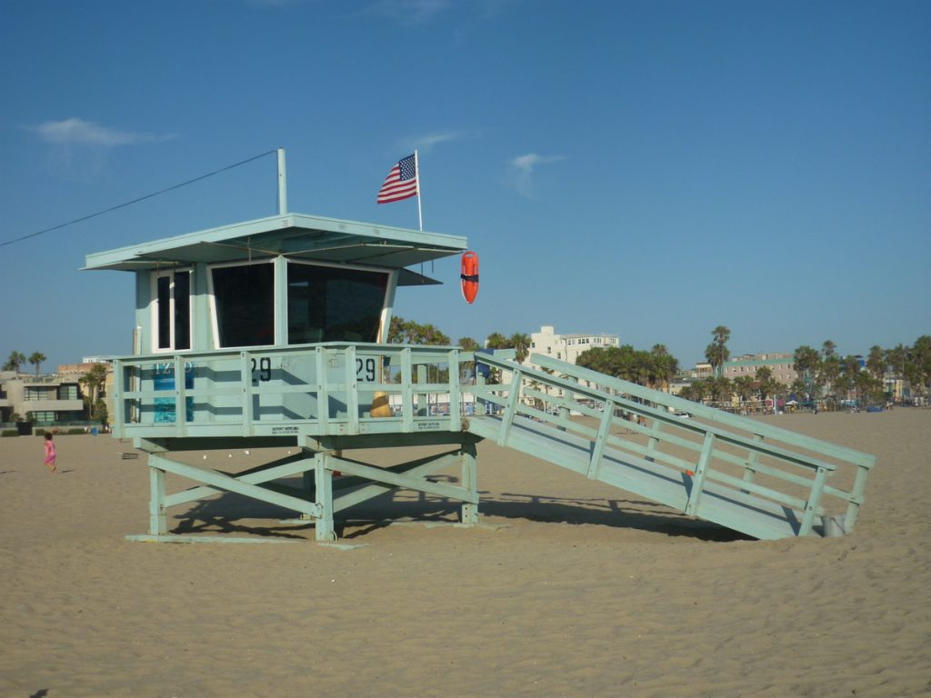 lifeguard-venice