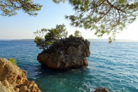 roadtrip en croatie
