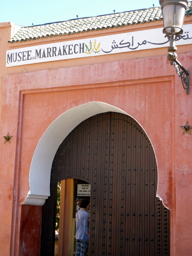 musée_marrakech