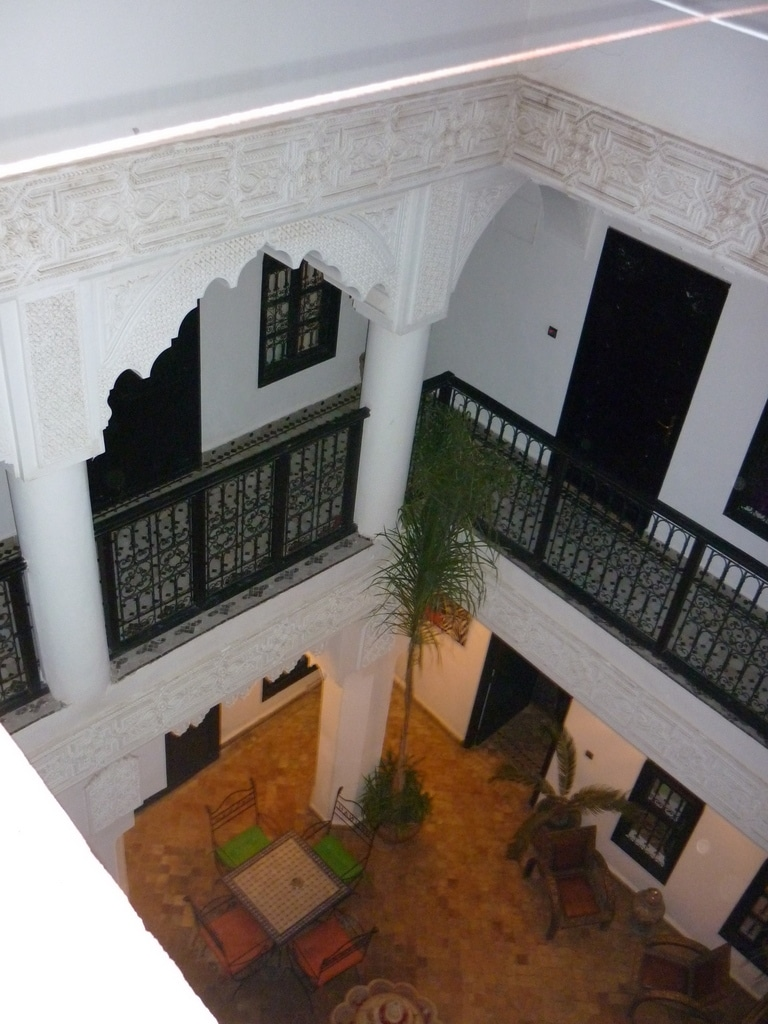 riad_marrakech