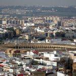 séjour à séville en espagnellería de Sevilla