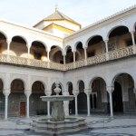 palais de séville