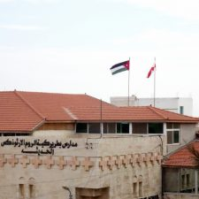 decouverte madaba en jordanie