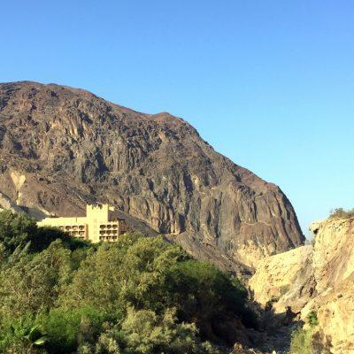 hotel jordanie