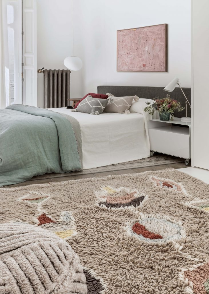 amenager une chambre cocooning