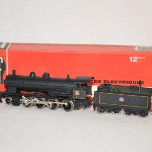 JOUEF: 8282 HO - locomotive électrique