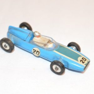 Dinky Toys - 240 - Cooper Racing Car