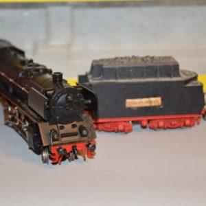 Fleischmann - 1364 - Locomotive à vapeur - DB 41-344