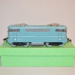 HORNBY : LOCOMOTIVE BB 9201 SNCF