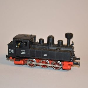 Marklin: locomotive a vapeur 3090 en HO