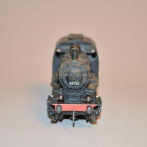 Marklin: locomotive a vapeur 89028 - CM800 en HO