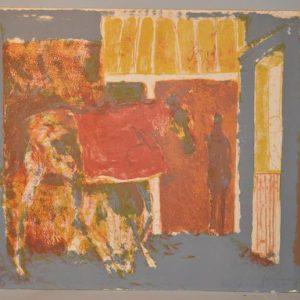 Paul GUIRAMAND (1926-2007) - Tableau modernes et contemporain