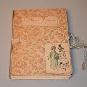 La Mode Féminine de 1795 à 1900