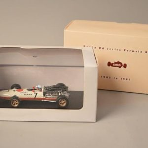 EBBRO - HONDA RA273 - German GP No.7
