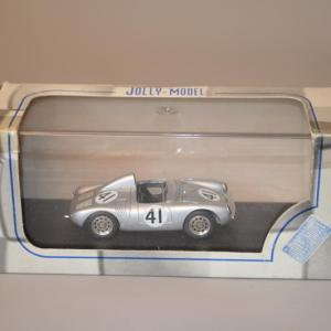 JOLLY-MODEL - JL0160 - PORSCHE RS 550 A SEBRING 1957