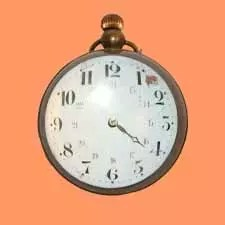 Horlogerie et montres