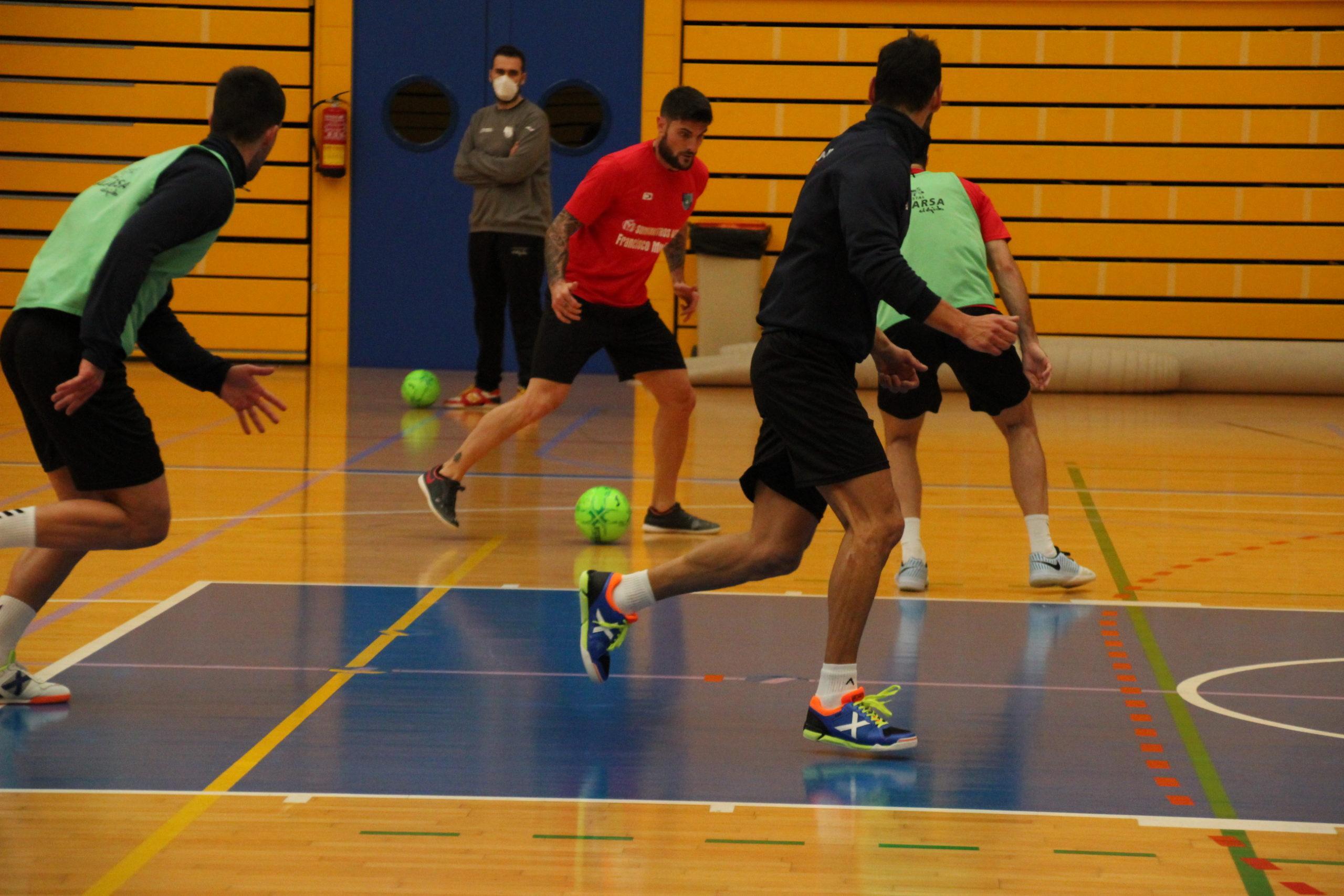 Durán Ejido Futsal viaja a Alzira
