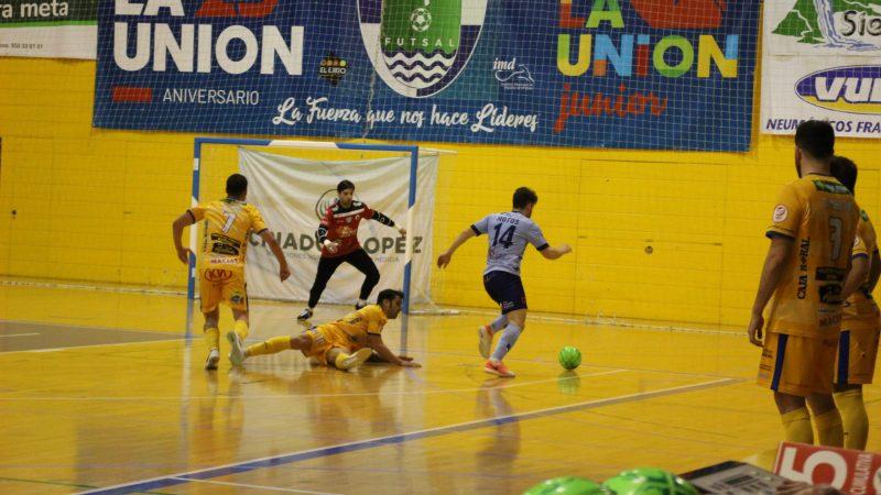 El CD Ejido Futsal arrancará temporada en la pista del Atlético Benavente
