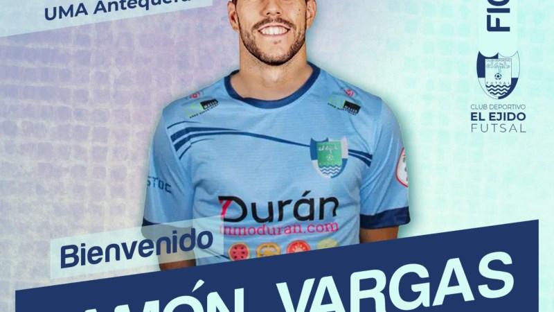 Ramón Vargas se une al proyecto de Durán Ejido Futsal