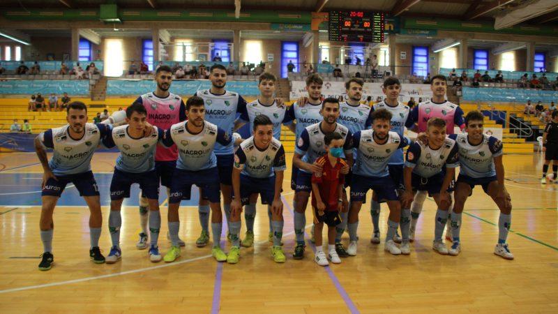 El CD El Ejido Futsal se cuela en la Final de la Copa de Andalucía