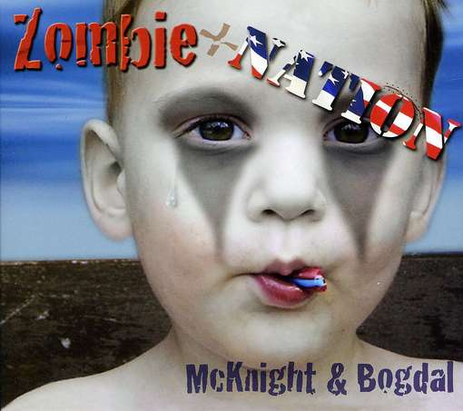 Zombie Nation Album Cover