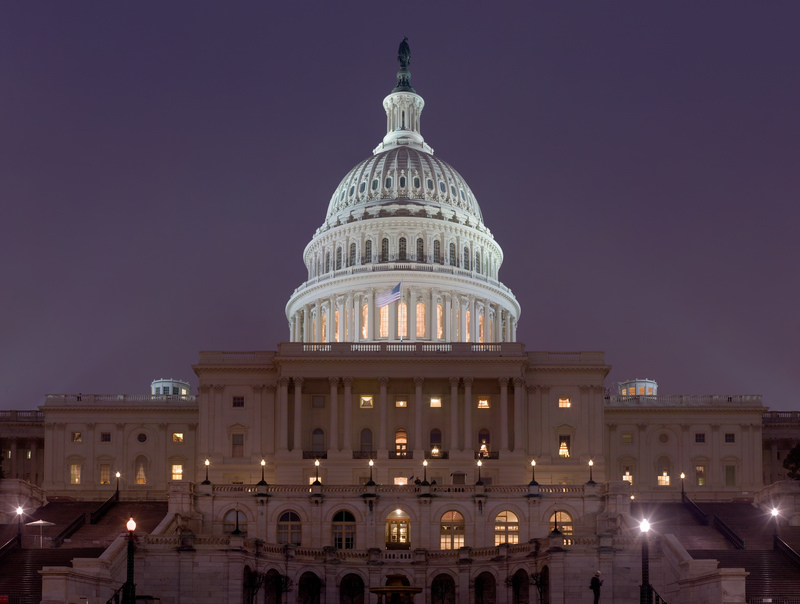 Action Needed on FY 2016 CDFI Fund Appropriations