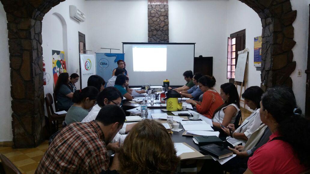 CDIA: realizan Asamblea General Ordinaria 2016