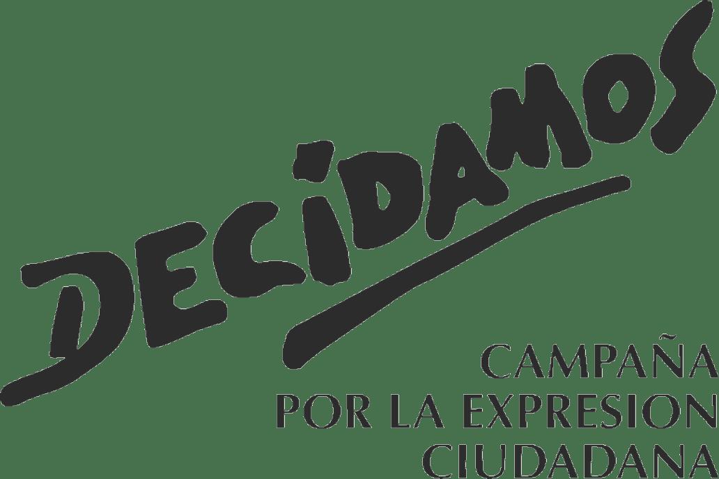 DECIDAMOS 03-1