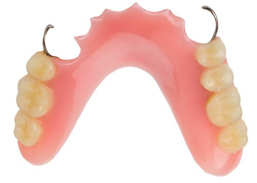 Removable Denture Cost in Gurgaon