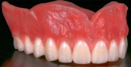 ivoclar premium dentures