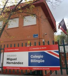 Núcleo Miguel Hernández