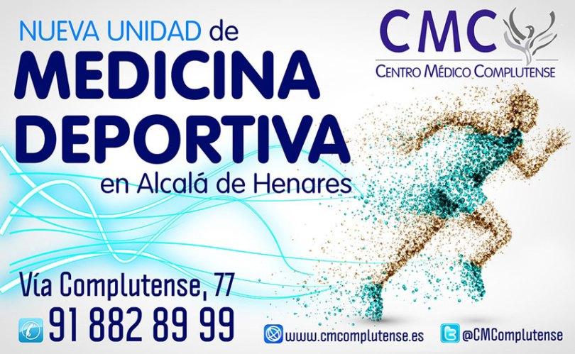 Unidad de Medicina Deportiva