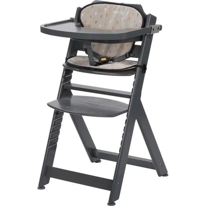 chaise haute soldes cdiscount pret a