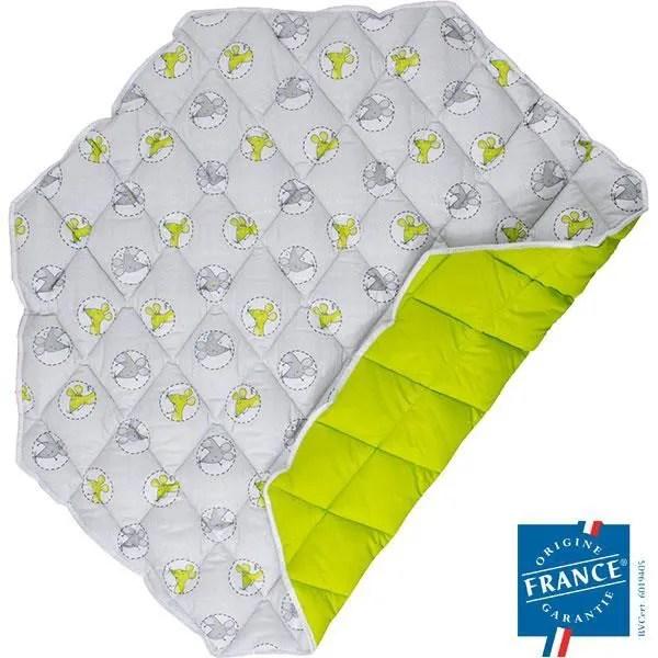 tapis confort parc octogonal souris