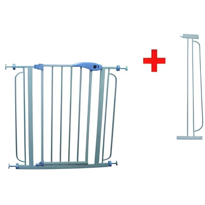 barriere de securite extensible de 76 a 102 cm