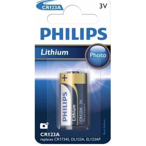 Cr123a Pile Photo Cr123a Batterie 3v Lithium Cdiscount Jeux Jouets