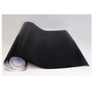papier peint noir brillant