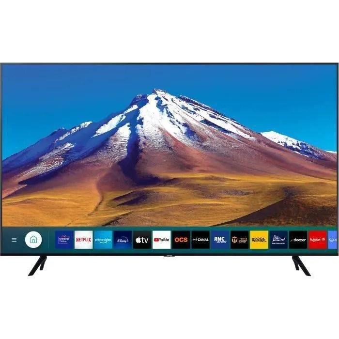televiseur 150 cm
