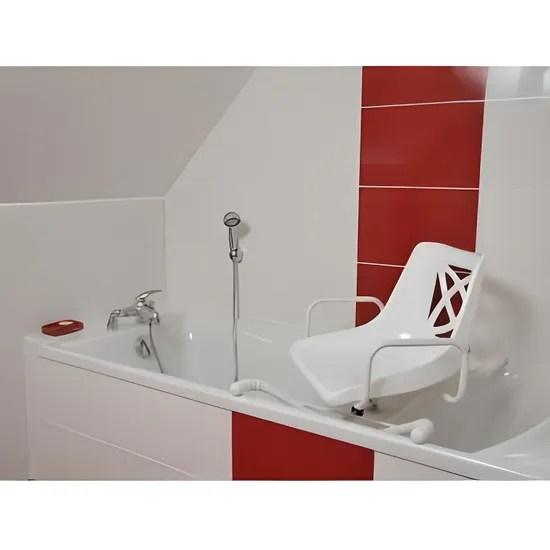 siege de bain pivotant