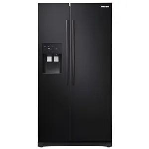 frigo americain eau glace pilee et glacons