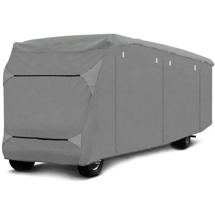 housse pour camping car bache de protection couv
