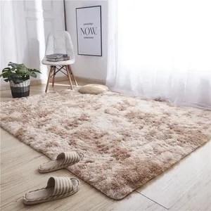 tapis de chambre gris achat vente