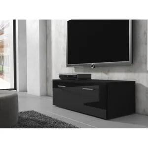 meuble tv 100 cm payez en 4x cdiscount