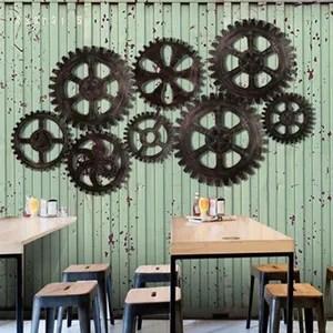 decoration style industriel
