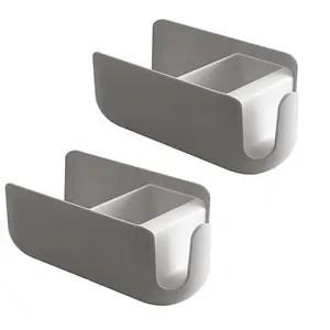accessoire salle de bain sans percage