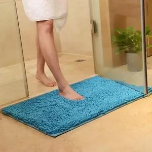 tapis sortie de bain