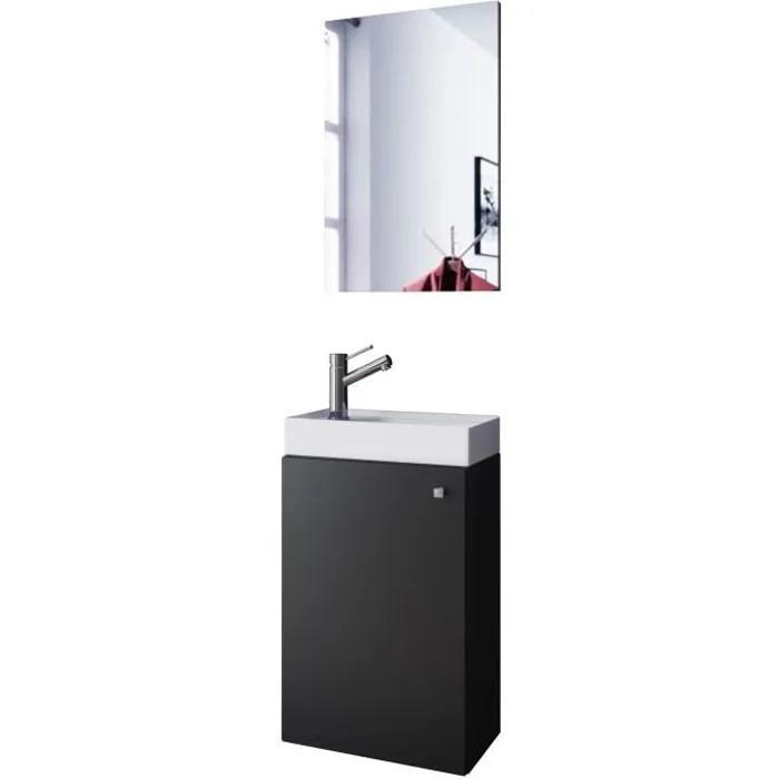 Ikea Lagan Mitigeur Chrome Robinet Haute Pression Mitigeur Monocommande Achat Vente Lavabo Vasque Lavabo Noir Avec Evier Avec Cdiscount