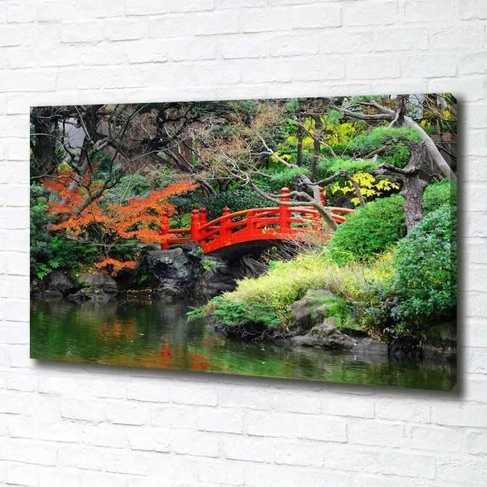 tulup 100x70 cm art mural tableau sur toile pa