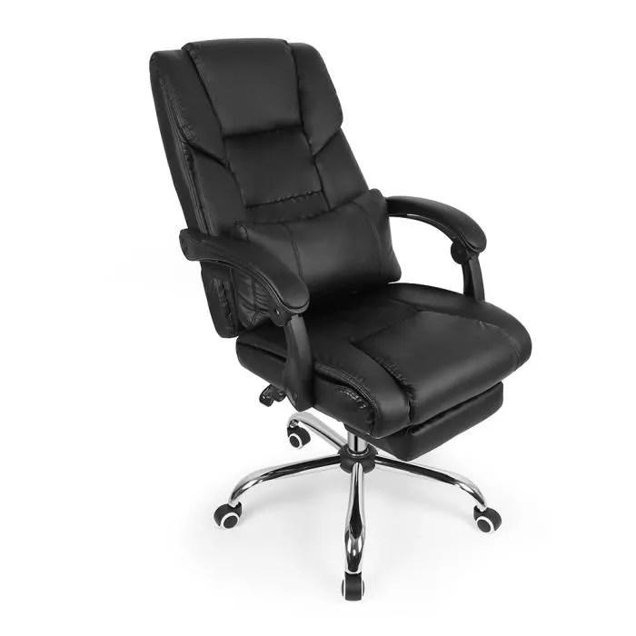fauteuil chaise de bureau lit de haute qualite ave