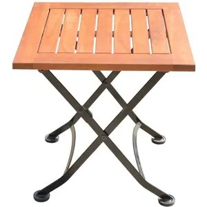 table appoint carree